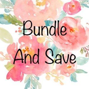 💖 Bundle & Save! 💖
